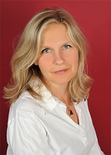 Daniela Bauer - Homeopathin
